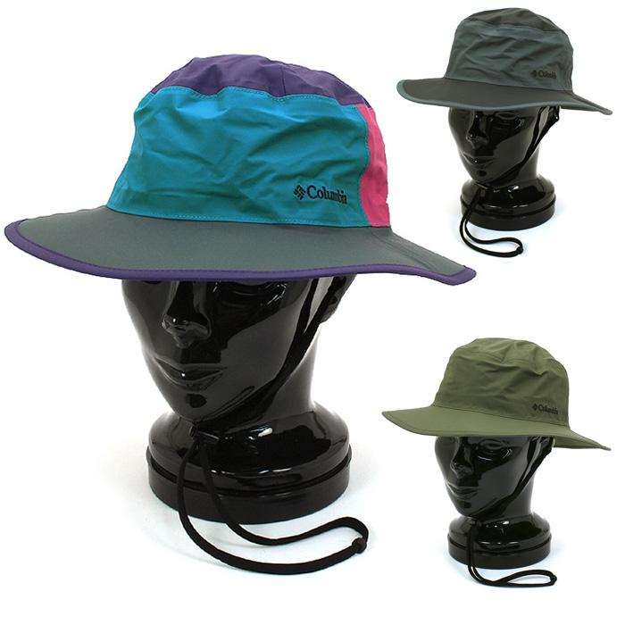 ■ユニセックス■ コロンビア Columbia ティフィンヒルフォルダブルブーニー Tiffin 有名な Hill Foldable モデル着用&注目アイテム 帽子 ハット 国内正規品 PU5467 Booney ユニセックス