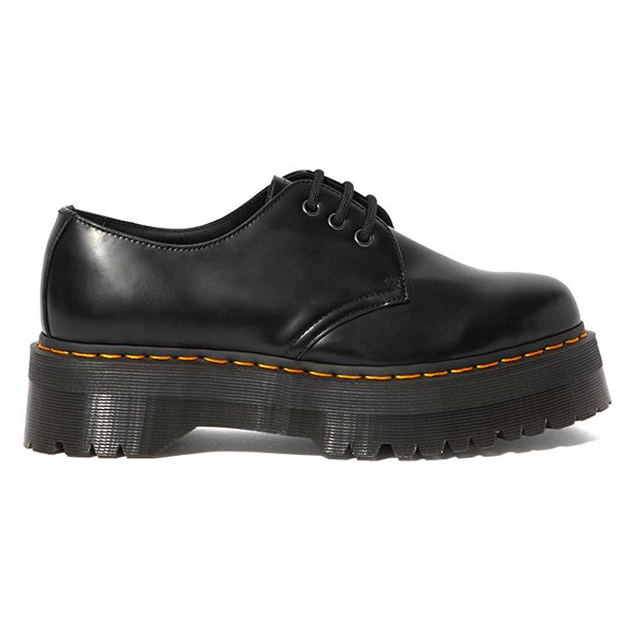 ドクターマーチン Dr.Martens 3ホールシューズ 3 EYE SHOE シューズ 靴 1461 QUAD レディース 国内正規品