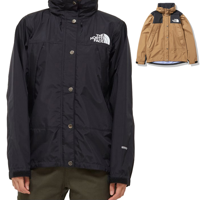 ノースフェイス THE NORTH FACE マウンテンレインテックスジャケット Mountain Raintex Jacket 防水レインジャケット NPW11935 レディース 国内正規品