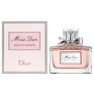 ディオール Dior ミス ディオール アブソリュートリー ブルーミング オードパルファム レディース 50ml
