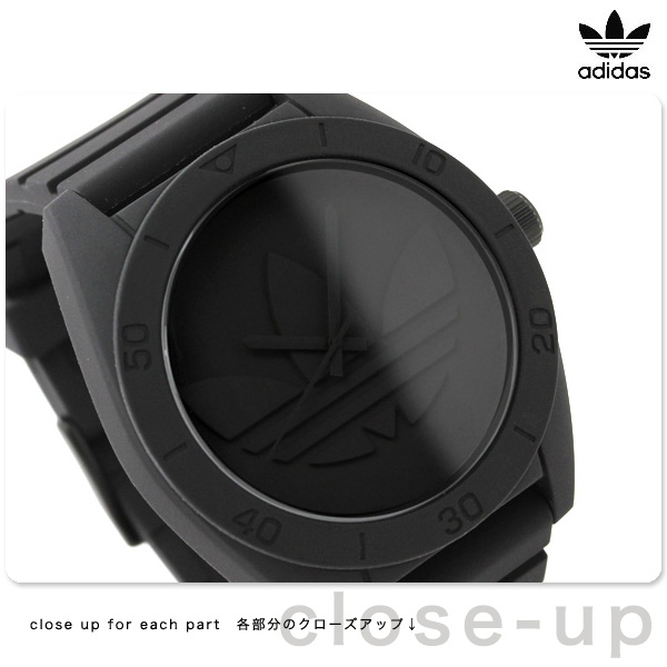 adidas watch santiago