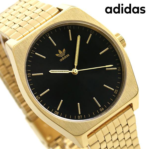 아디다스오리지나르스 시계 맨즈 레이디스 손목시계 Z021604-00 adidas 프로세스_