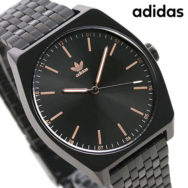 아디다스오리지나르스 시계 맨즈 레이디스 손목시계 Z023077-00 adidas 프로세스_