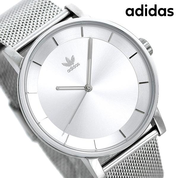 아디다스오리지나르스 시계 맨즈 레이디스 손목시계 Z041920-00 adidas 지역_M1