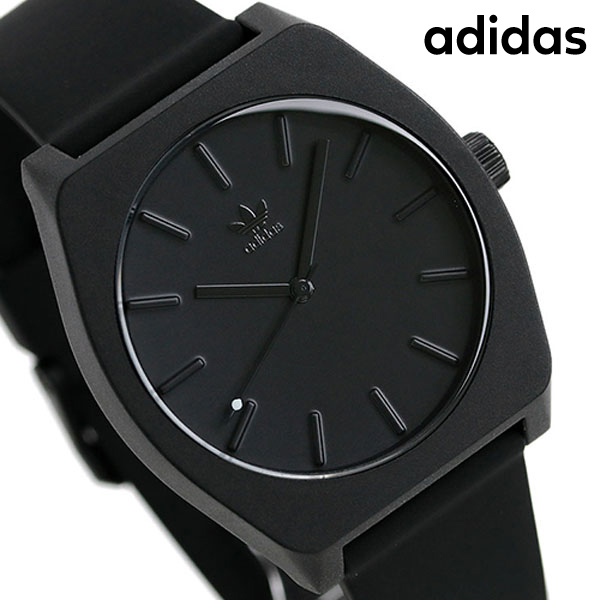 아디다스오리지나르스프로세스_SP1 맨즈 레이디스 손목시계 Z10001-00 adidas 올