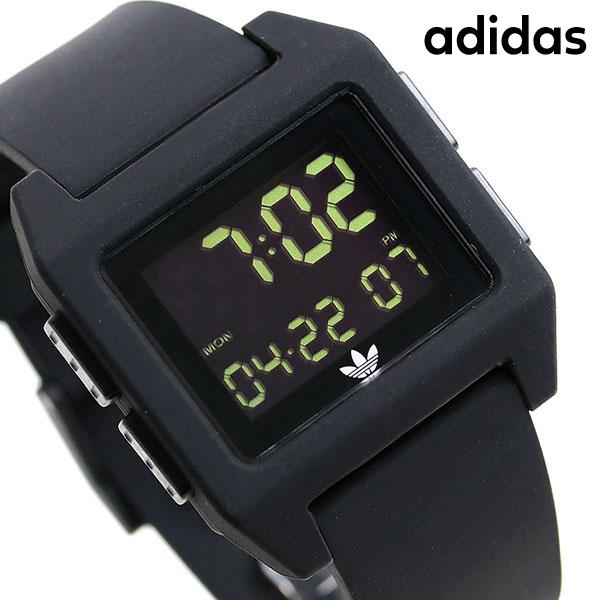 아디다스오리지나르스데지타르멘즈레디스 손목시계 Z15001-00 adidas 어카이브_SP1