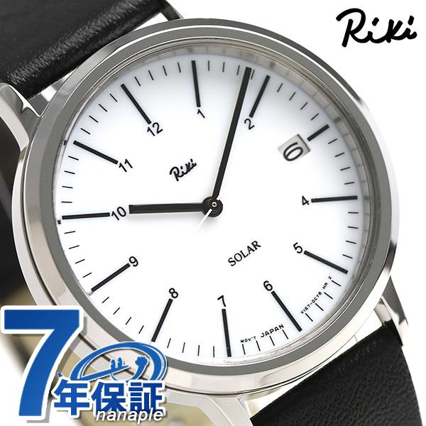 店内ポイント最大43倍!16日1時59分まで! セイコー アルバ リキ シンプル モダン ソーラー メンズ AKPD021 SEIKO 腕時計 時計