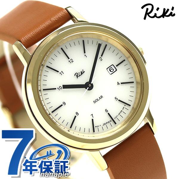 セイコー アルバ リキ シンプル モダン ソーラー レディース AKQD029 SEIKO 腕時計 時計