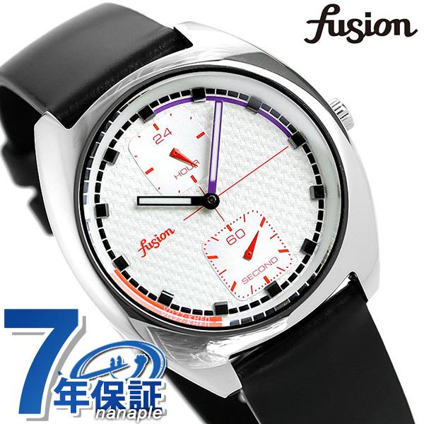 【シール付き♪】 セイコー アルバ フュージョン fusion 90's ネオンカラー レトロ メンズ レディース 腕時計 SEIKO AFSK405 ファッションミックス ホワイト×ブラック【あす楽対応】