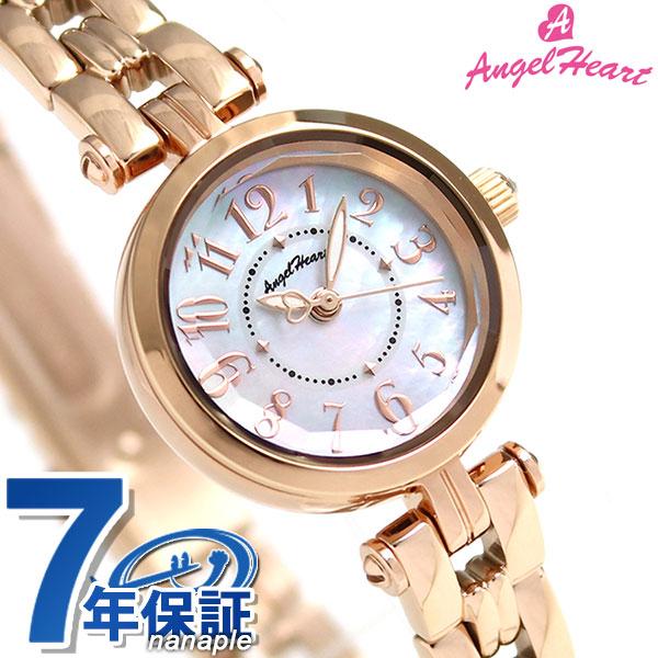enjieruhatosanidorimusoraredisu SD22PG Angel Heart手表