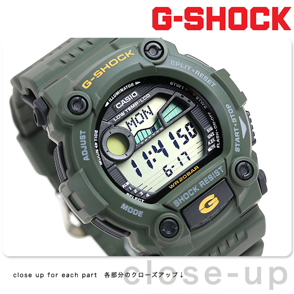 25a3db6d9cb5 Introduced new advanced digital models from g-shock toughness to pursue and  continue to evolve