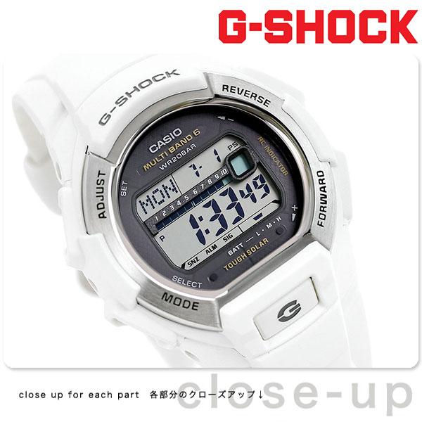 G-SHOCK 電波 ソーラー CASIO GWM850-7ER 腕時計 カシオ Gショック 時計【あす楽対応】
