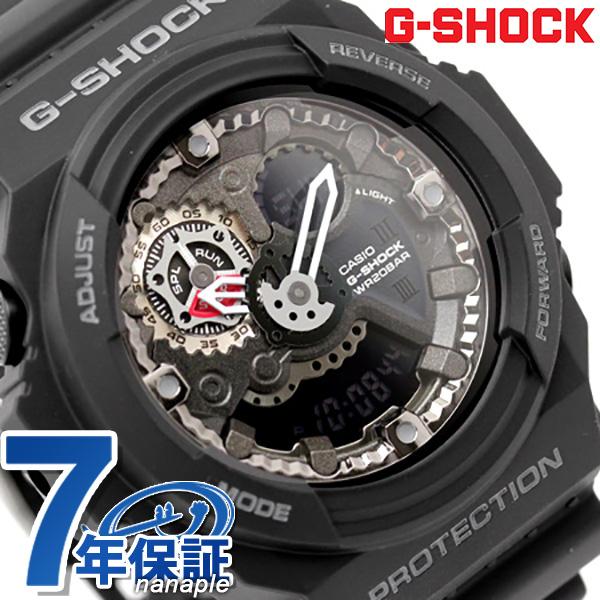 2e55fdee5696 nanaple: G shock watch mens black CASIO g-shock GA-300-1ADR | Rakuten  Global Market