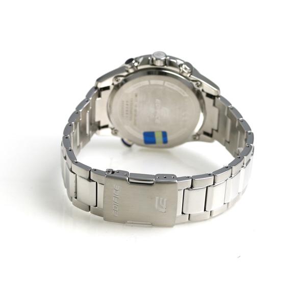309beca0f6 カシオエディフィスBluetoothスマートフォンソーラーEQB-700D-2ACRCASIOEDIFICE腕時計