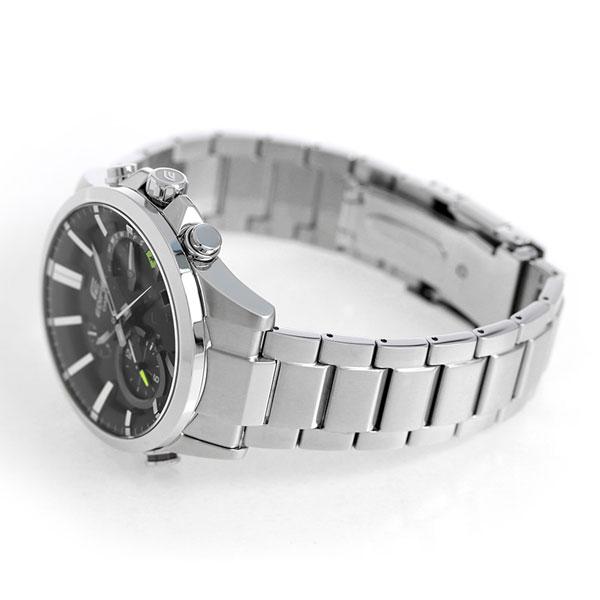1b654cbcaf カシオエディフィスモバイルリンクBluetoothスマートフォンEQB-700D-1ACRCASIO腕時計