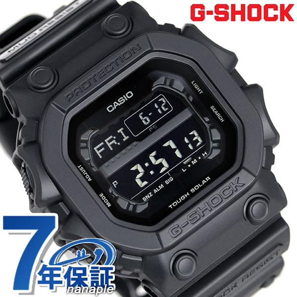 G-SHOCK ソーラー CASIO GX-56BB-1DR ワールドタイム メンズ 腕時計 カシオ Gショック GXシリーズ 時計【あす楽対応】