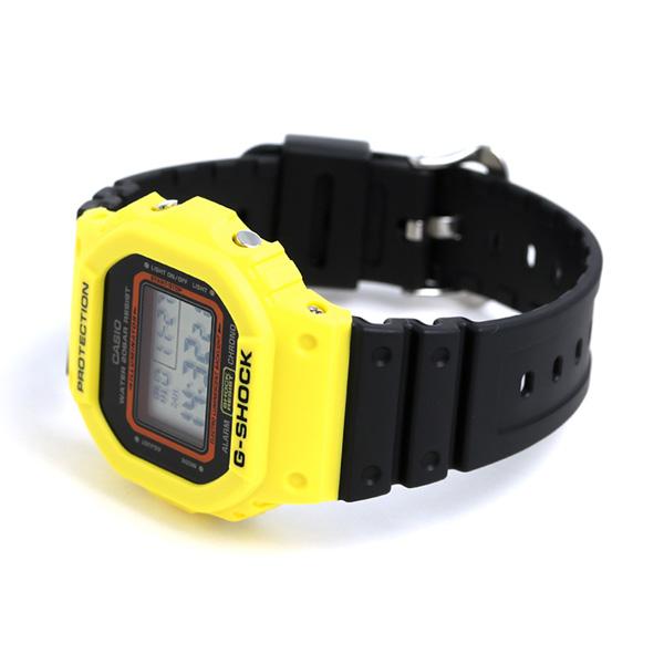e1a25156d ... G-SHOCK special color through back 1983 watch DW-5600TB-1DR Casio G ...