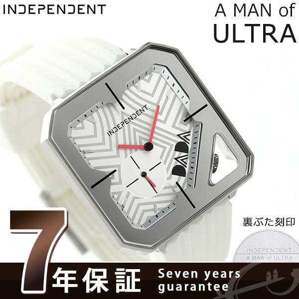 インディペンデント A MAN of ULTRA 三面怪人ダダ BZ1-510-10 メンズ 腕時計 時計