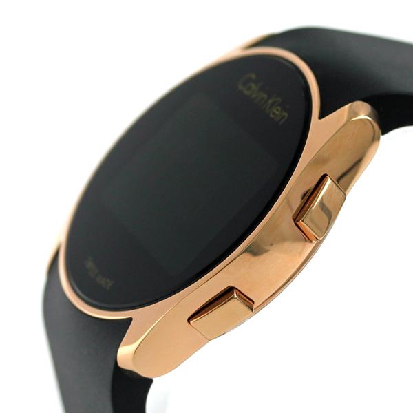 K5B236D1 ck Calvin Klein watch in ck Calvin Klein future made in dual thyme Switzerland