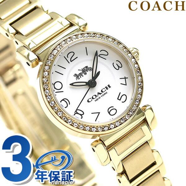 54203c1c68d8 36, 24300円, マディソン, コーチ 時計 レディース COACH 腕時計 ...
