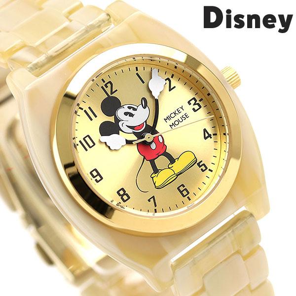 店内ポイント最大43倍!16日1時59分まで! ディズニー ミッキーマウス 36mm クオーツ TORIV-01-MCK Disney 腕時計 トートイズ 時計