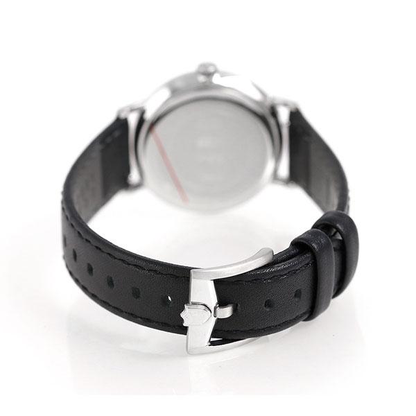 DUFA duffavoruta·guropiusu 32mm德国制造DF-7001-03手表白×黑色