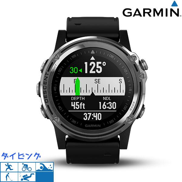 ガーミン GARMIN Descent Mk1 Bluetooth ダイバーズ 腕時計 010-01760-50 時計