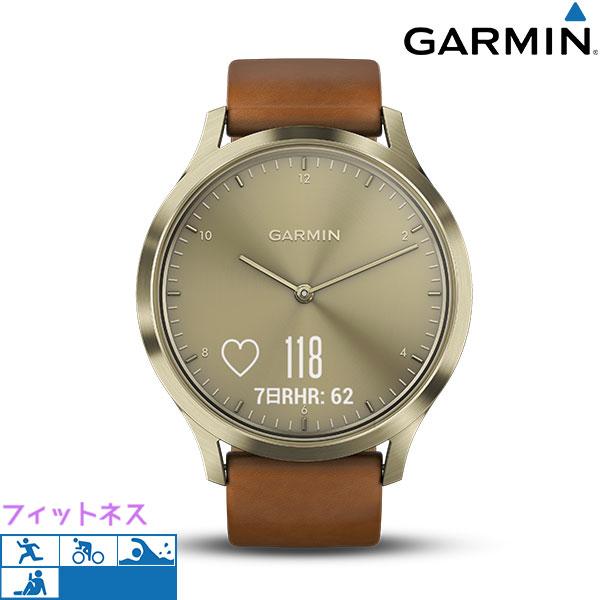 ガーミン GARMIN vivomove Bluetooth ランニング 010-01850-75 フィットネス 腕時計 時計