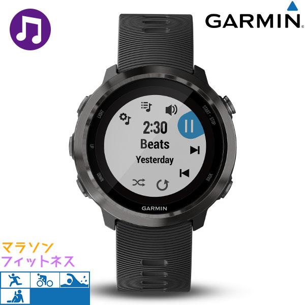 ガーミン GARMIN フォアアスリート 645 ミュージック ランニング Bluetooth 010-01863-D2 腕時計 時計