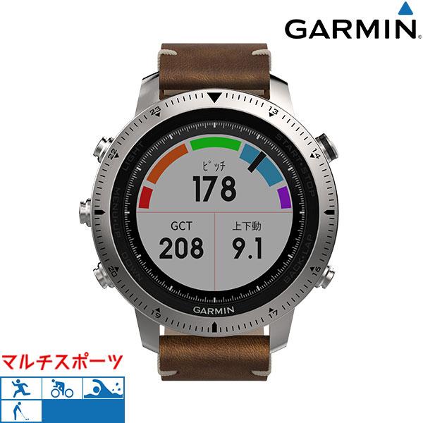 ガーミン GARMIN マルチスポーツ ランニング 腕時計 フェニックスJ 010-01957-41 GPSスマートウォッチ 時計【あす楽対応】