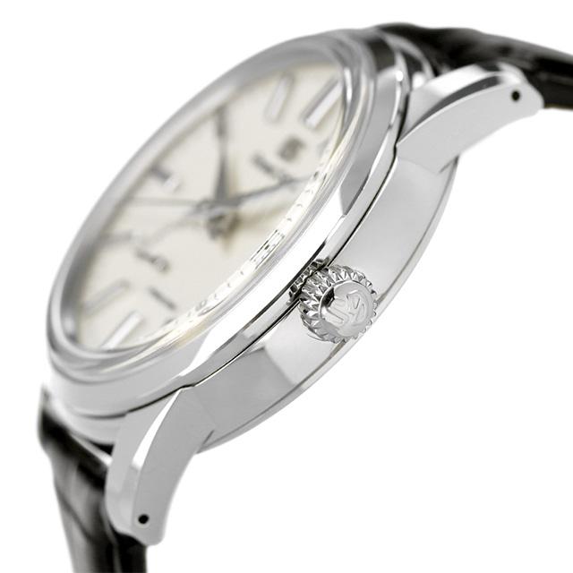 cheap for discount 2f079 0f08b グランドセイコー スプリングドライブ 9R SBGA293 セイコー 腕時計 メンズ 40.5mm 革ベルト GRAND  SEIKO【あす楽対応】|腕時計のななぷれ