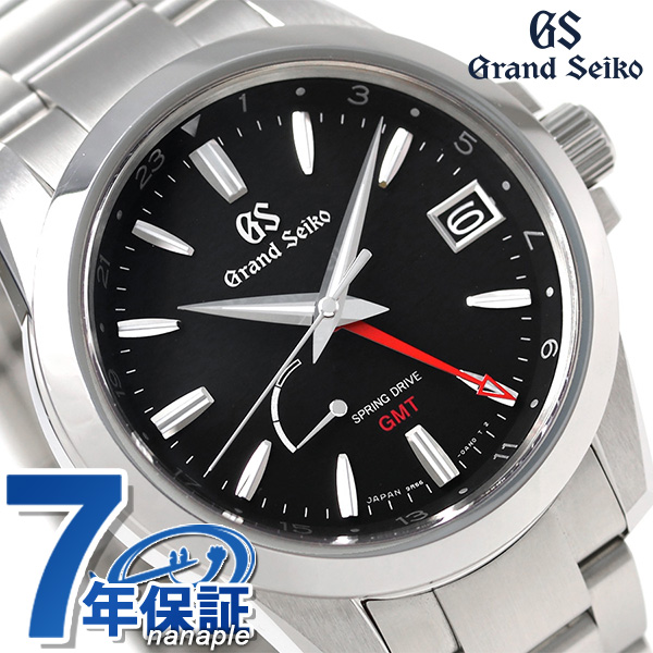10日なら!店内ポイント最大45倍! 【ボールペン付き♪】グランドセイコー 9Rスプリングドライブ SBGE213 セイコー 腕時計 メンズ 42mm GRAND SEIKO 時計