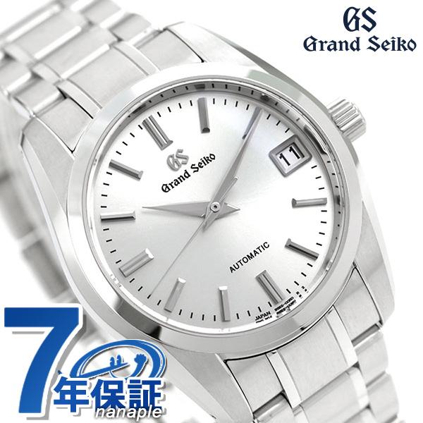 【コースター付き♪】 グランドセイコー メカニカル 9S SBGR251 セイコー 腕時計 メンズ 37mm 自動巻き GRAND SEIKO 時計