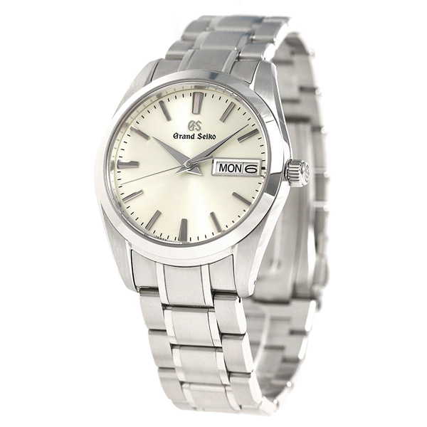 on sale 6af4f 86680 Grand SEIKO SBGT235 SEIKO watch men zouk Oates 9F 37mm GRAND SEIKO clock