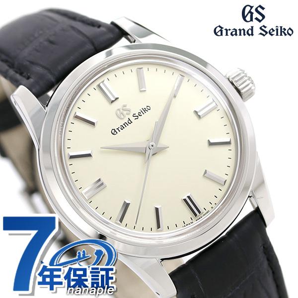 【コースター付き♪】 グランドセイコー メカニカル 9S SBGW231 セイコー 腕時計 メンズ 37mm 手巻き 革ベルト GRAND SEIKO