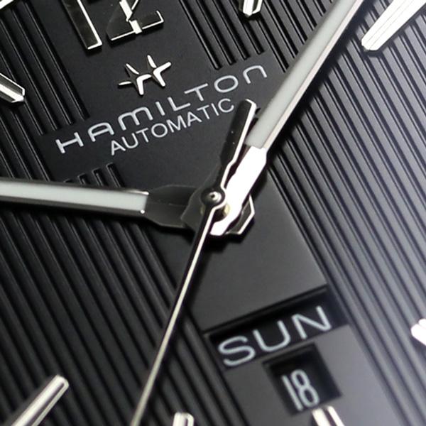 H43515735汉密尔顿HAMILTON百老汇日日期自动42MM