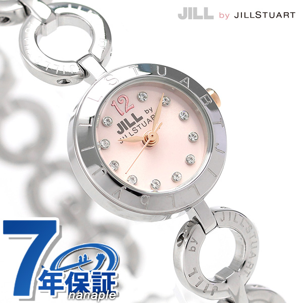 ジル バイ ジルスチュアート クオーツ レディース 腕時計 NJAR002 JILL by JILLSTUART 時計