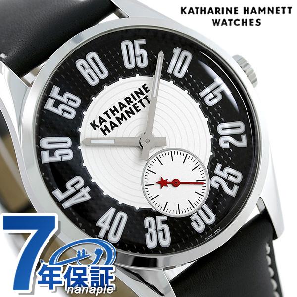 キャサリン ハムネット キューバ 38mm クオーツ メンズ KH20H731 KATHARINE HAMNETT 腕時計【あす楽対応】