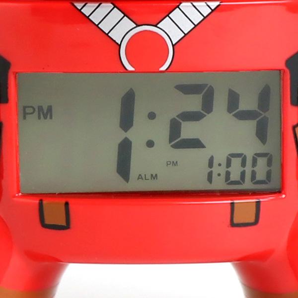 Clock Ma Bell dead pool alarm alarm clock 2020893 BULBBOTZ