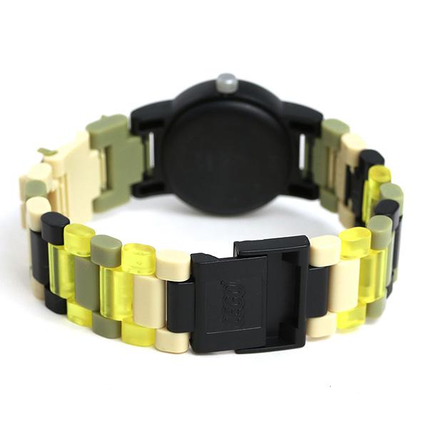Armbanduhren Lego Kids Analogue Quartz Watch With Plastic Strap 8021032 Uhren & Schmuck