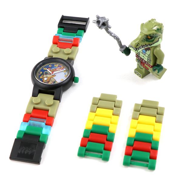 Watch 9000409 LEGO for the レゴウォッチレジェンドオブチーマクロウリー child