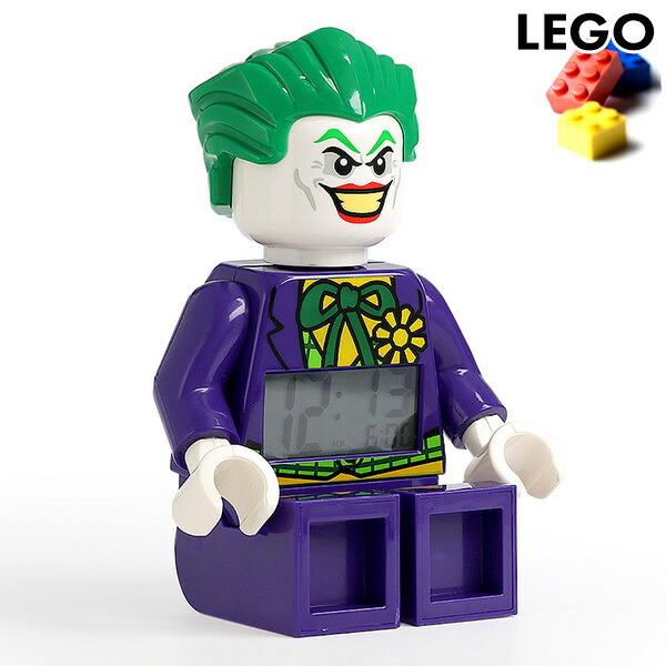 nanaple   Rakuten Global Market: Lego clock battement joker alarm ...