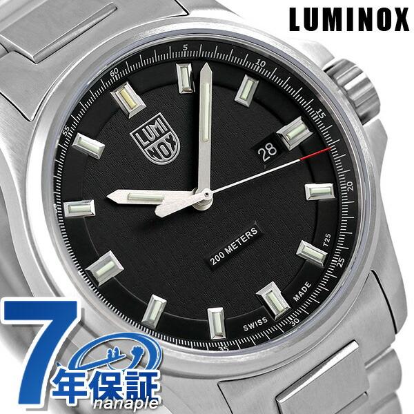 ルミノックス 1830シリーズ 腕時計 LUMINOX ドレスフィールド メンズ 1832 ブラック 時計【あす楽対応】