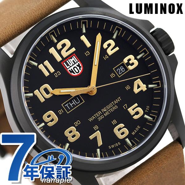 ルミノックス 1920シリーズ 腕時計 LUMINOX アタカマフィールド メンズ 1929 ブラック 時計【あす楽対応】