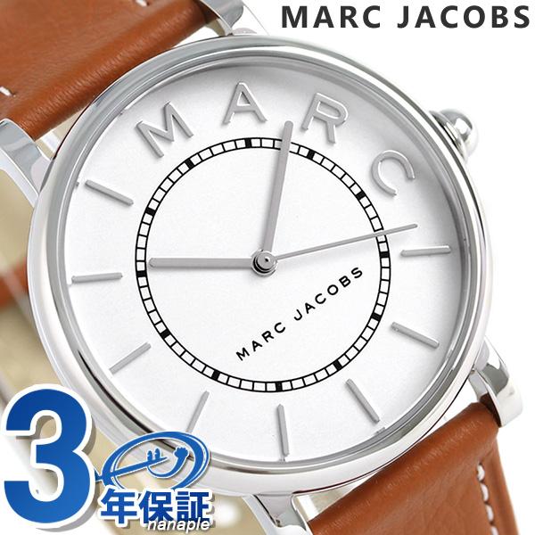 マークジェイコブス 時計 レディース ロキシー 36mm 腕時計 MJ1571 MARC JACOBS 革ベルト【あす楽対応】
