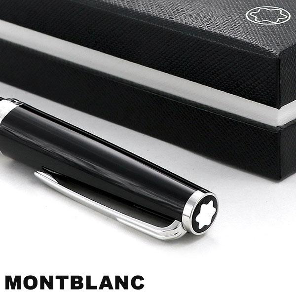 モンブラン ボールペン ブラック 黒 117090 高級 筆記具 MONTBLANC PIX ブラック【あす楽対応】