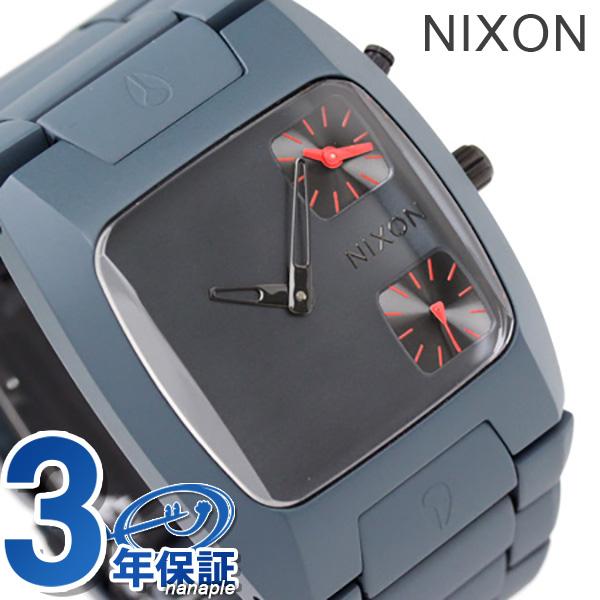 尼克松A060690 nixon尼克松手表班克斯癌轮船