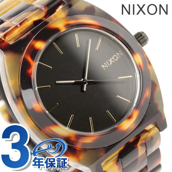 ニクソン 腕時計 nixon タイムテラー アセテート A327646 トートイズ 時計【あす楽対応】