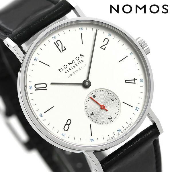 ノモス NOMOS ドイツ製 自動巻き 175 タンジェント ネオマティック 35mm メンズ 腕時計 TN130011W2 時計【あす楽対応】