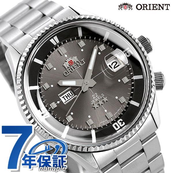 オリエント 腕時計 メンズ ORIENT キングマスター 自動巻き WV0011AA デイデイト 時計【あす楽対応】